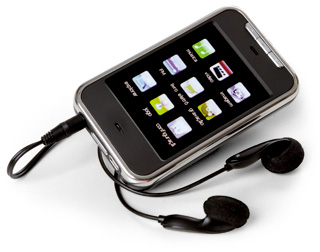 Gotec Illusion Mp4 Player Leadership