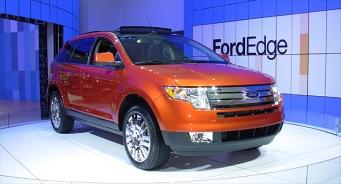 Ford Edge 1