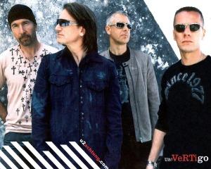 Papeis de parede bandas pop rock u2 blog mais for Bandas protectoras de paredes