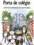 Porta de colegio