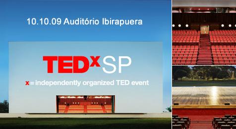 TEDx SP