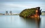 Floresta-flutuante-em-navio-abandonado-5