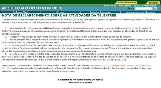 mp-telexfree