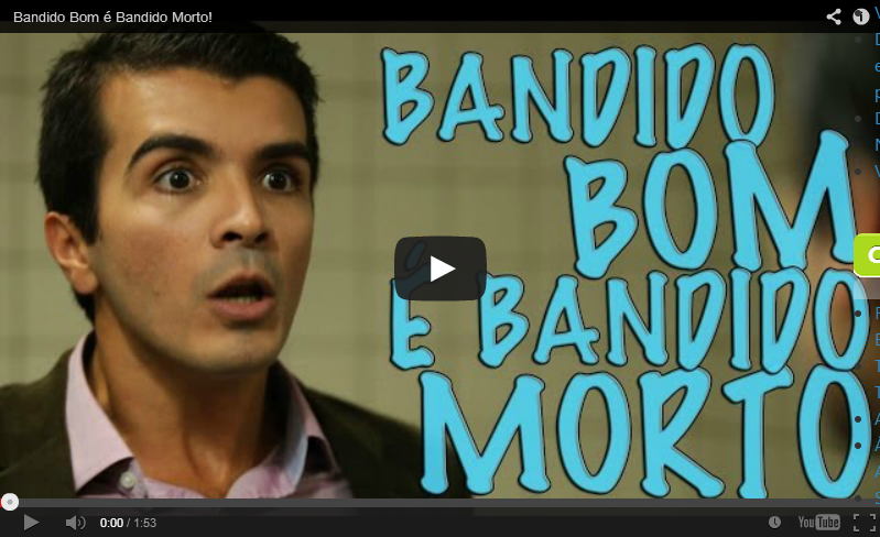 bandido-video